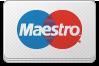 Restoran Gradina - plaćanje Maestro kreditnim karticama