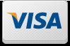 Restoran Gradina - plaćanje Visa kreditnim karticama