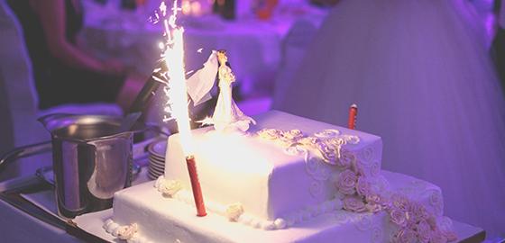 Restoran Gradina - Sala za svadbe