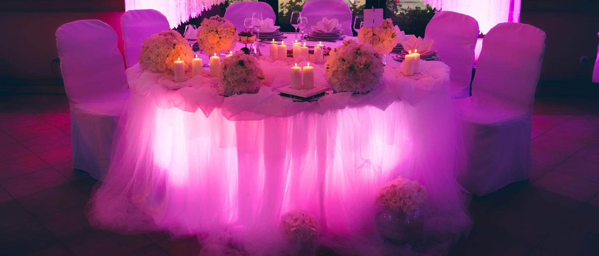 Restoran Gradina svadbe