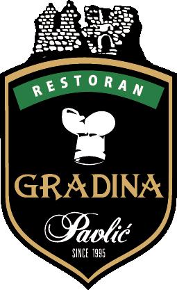 Ponuda restorana Gradina